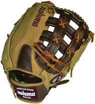 Nokona 2013 BC-1275H Buffalo Combo Baseball Glove 12.75 inch