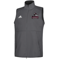 Ludlow Adidas Game Mode Coaches Vest - Football