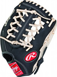 Rawlings Mark of a Pro Series Youth Baseball Glove 11.5 inch TP1150MT
