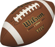 Wilson TDY Composite Football Youth