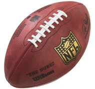 Wilson NFL The Duke Composite Football