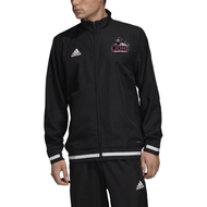 Ludlow Adidas Team 19 Woven Warmup Jacket - Volleyball