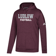Ludlow Adidas Team Issue Hoodie WRDS - Football