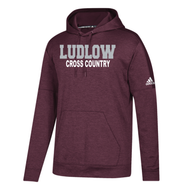 Ludlow Adidas Team Issue Hoodie WRDS - CC