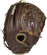 Nokona WS-1350C Walnut Softball Glove 13.50 inch
