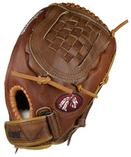 Nokona Buckaroo Fast Pitch Softball 12 inch Glove