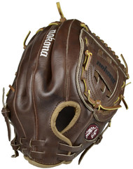 Nokona WS-1250C Walnut Softball Glove 12.50 inch