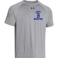 East Braintree Under Armour Locker Tee