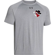 Braintree Bandits AAU Under Armour Bandits LC Locker Tee