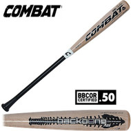 Combat AB1 Backbone BBCOR Baseball Bat