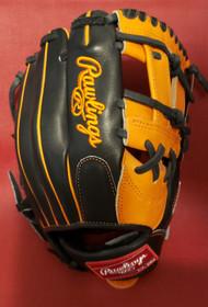 Rawlings Heart of the Hide Baseball Glove 11.25 inch PRONP2-7JO