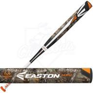 Easton Mako Realtree Camo Slow Pitch Softball Bat ASA End Loaded SP15MKA