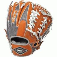 Louisville Slugger TPX HD9 Hybrid Defense Baseball Glove 11.50 inch XH1150GO