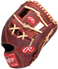 Rawlings Heart of the Hide Baseball Glove 11.50 inch PRO200-2SC
