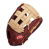 Rawlings Heart of the Hide Baseball Glove 12.75 inch PRO302-6SC