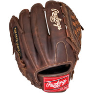 Rawlings Heart of the Hide Solid Core Baseball Glove 12 inch PRO1203SC