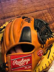 Rawlings Heart of the Hide Limited Edition Baseball Glove 11.75 inch PRO1175-4JBO