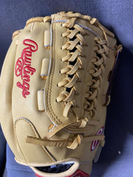 Rawlings Heart of the Hide Limited Edition Baseball Glove 12 inch PRO12-15JC