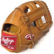 Rawlings Heart of the Hide Baseball Glove 11.50 inch PRO200-1