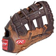 Rawlings Player Preferred First Base Baseball Glove 12.5 inch RFBDCTC
