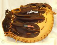 2013 Nokona PL-1250 Pro Line First Base Baseball Glove 12.50 inch RARE