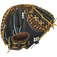 Wilson A2K 1791 Pudge Catchers Mitt 32.50 inch