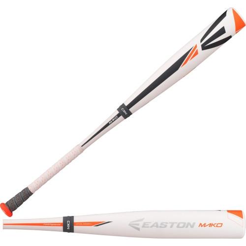 Easton BBCOR MAKO Baseball Bat (-3) BB15MK