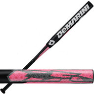 DeMarini CF6 Hope FastPitch Softball Bat (-10) WTDXCFH-14