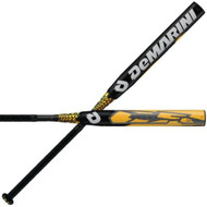 2014 DeMarini CF6 Insane FastPitch Softball Bat (-10)