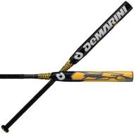 2014 DeMarini CF6 Insane FastPitch Softball Bat (-10)