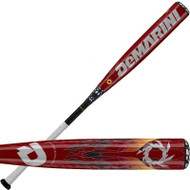 2015 DeMarini VooDoo Youth Baseball Bat (-13)