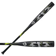 DeMarini CF5 USSSA Youth Baseball Bat (-8) WTDXCFR-LE