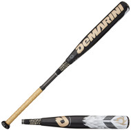 2014 DeMarini VooDoo Youth Baseball Bat (-13) WTDXVDL-14