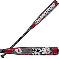 DeMarini VooDoo BBCOR Baseball Bat (-3) WTDXVDC-13