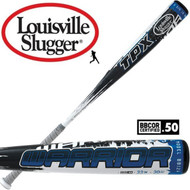 Louisville Slugger TPX Warrior BBCOR Baseball Bat (-3)