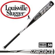 Louisville Slugger TPX Omaha BBCOR Baseball Bat (-3)