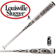 Louisville Slugger TPX Exogrid Senior League Baseball Bat (-9)