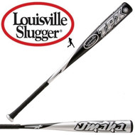 Louisville Slugger TPX Omaha Youth Baseball Bat (-13)