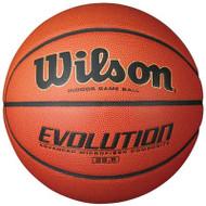 Wilson Evolution Game Ball Basketball 28.5