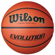 Wilson Evolution Game Ball Basketball 29.5