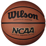 Wilson NCAA All American Composite Basketball 29.5