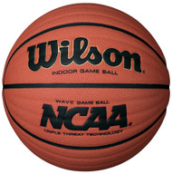 Wilson Wave Solution Game Ball Basketball 29.5