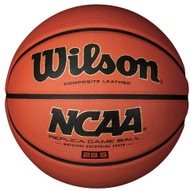 Wilson NCAA Replica Game Basketball 28.5