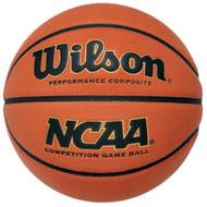 Wilson NCAA Replica Game Basketball 29.5