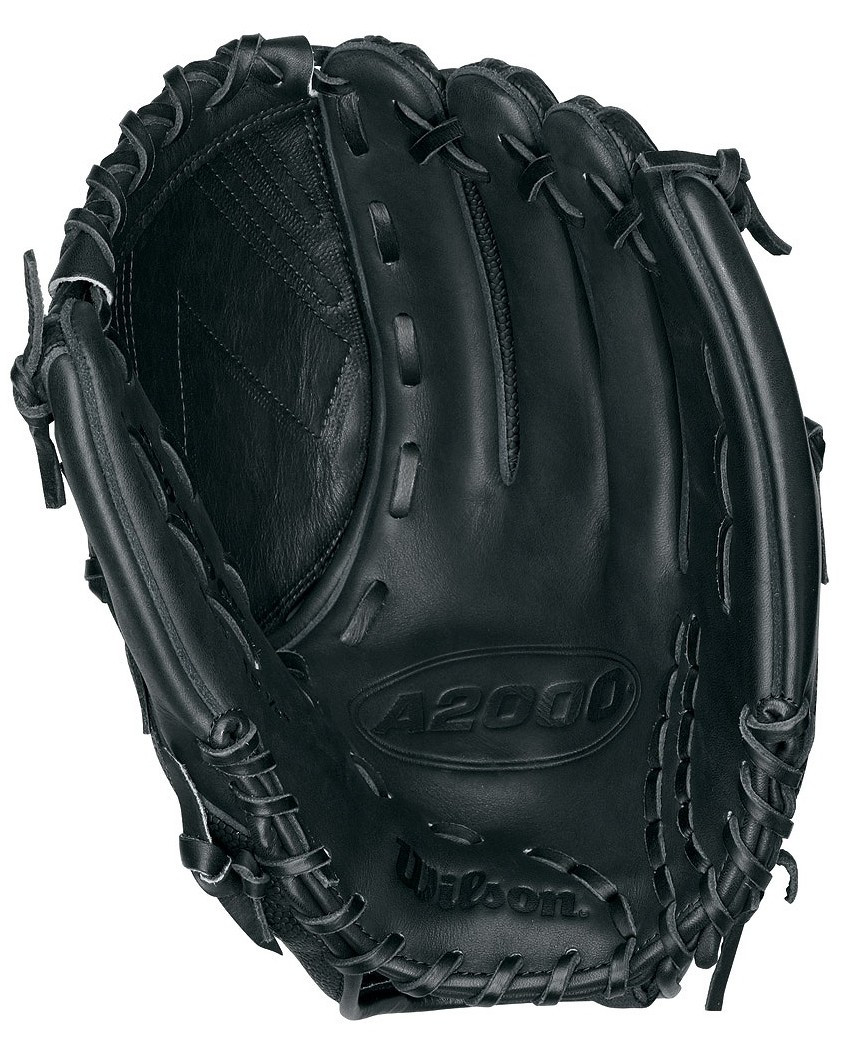 Wilson A2000 V125 Fastpitch Softball Glove 12 Inch