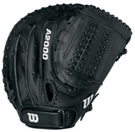 Wilson A2403 FPCM11 Fastpitch Catchers Mitt 34 inch