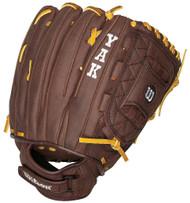 Wilson A1500 FP12 Pro Soft Yak Fastpitch Glove 12 inch