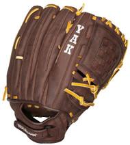 Wilson A1500 FP125 Pro Soft Yak Fastpitch Glove 12.50 inch