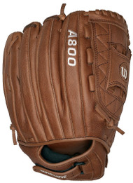 Wilson A800 FP12 Fastpitch Softball Glove 12 inch