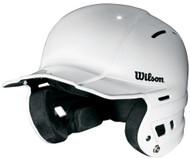 Wilson The One Batting Helmet